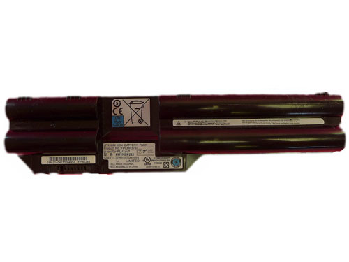 OEM Laptop Battery Replacement for  FUJITSU Lifebook T902